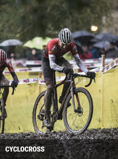 Vélos Cyclo-Cross