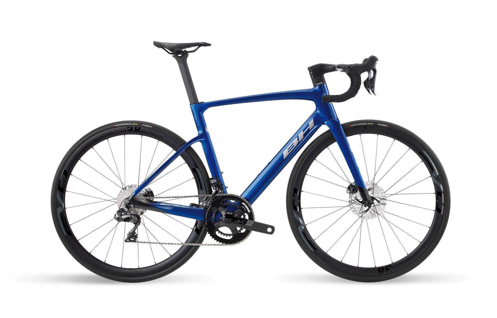 BH RS1 5.0 - Bleu, L