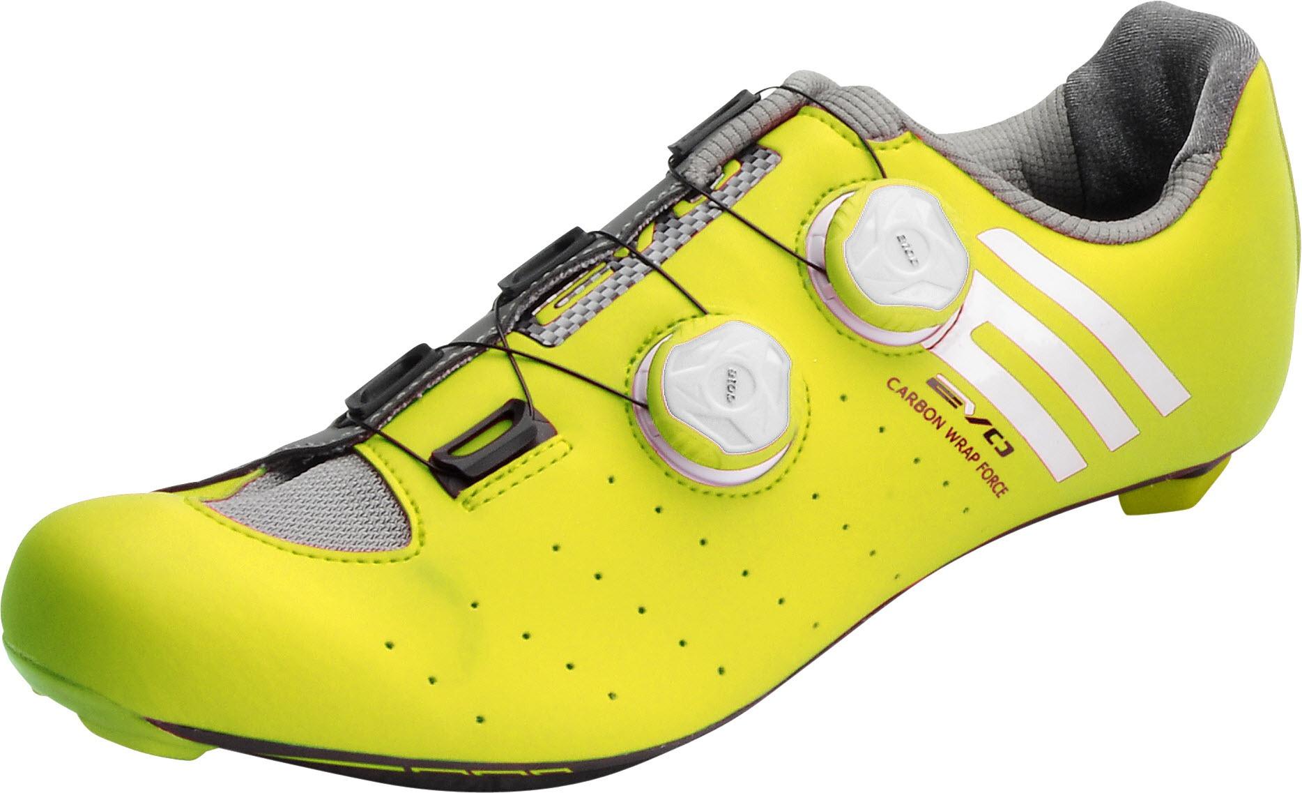 Chaussures BH Evo (Jaune)