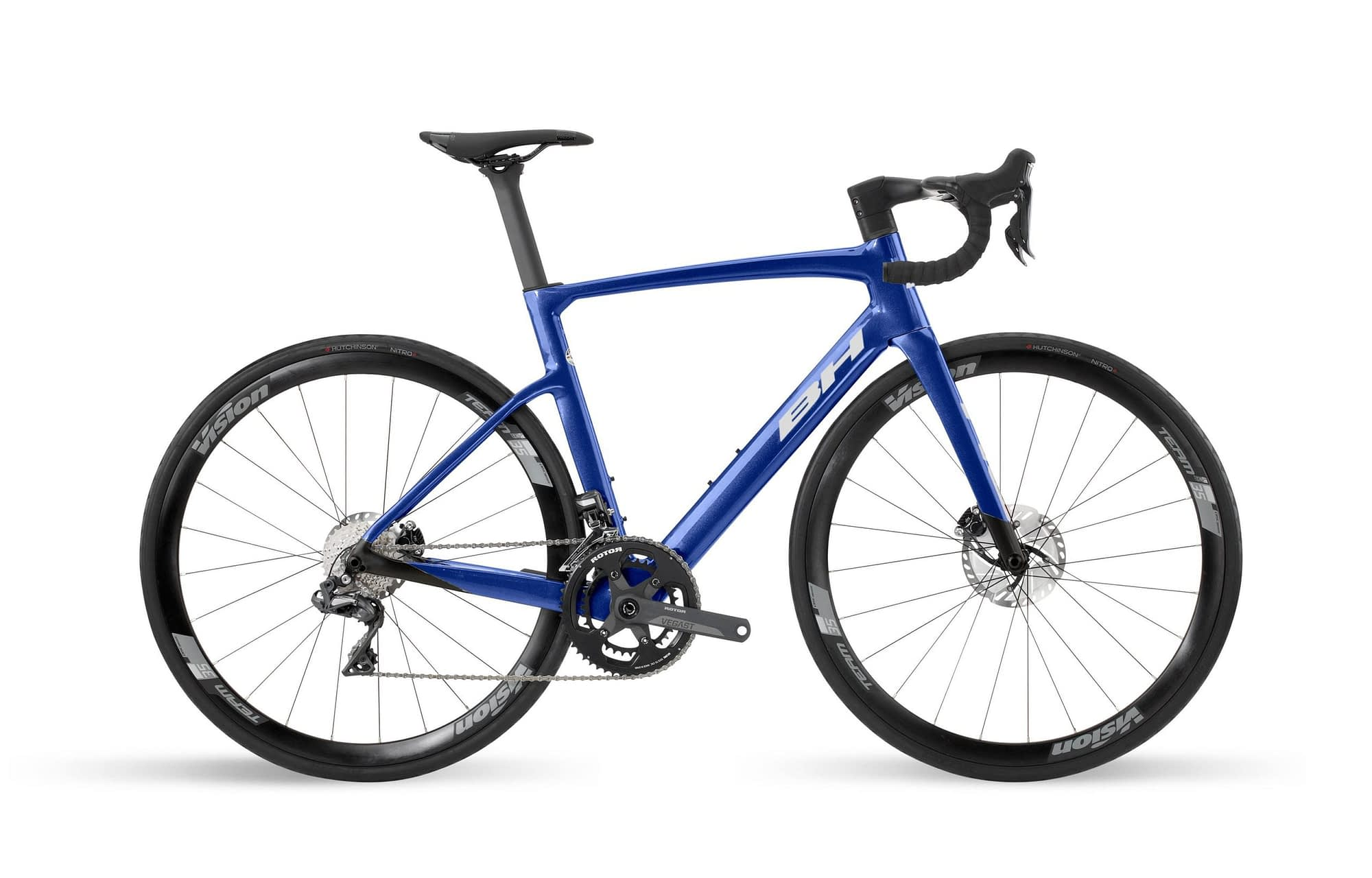 BH RS1 4.5 - Bleu, L