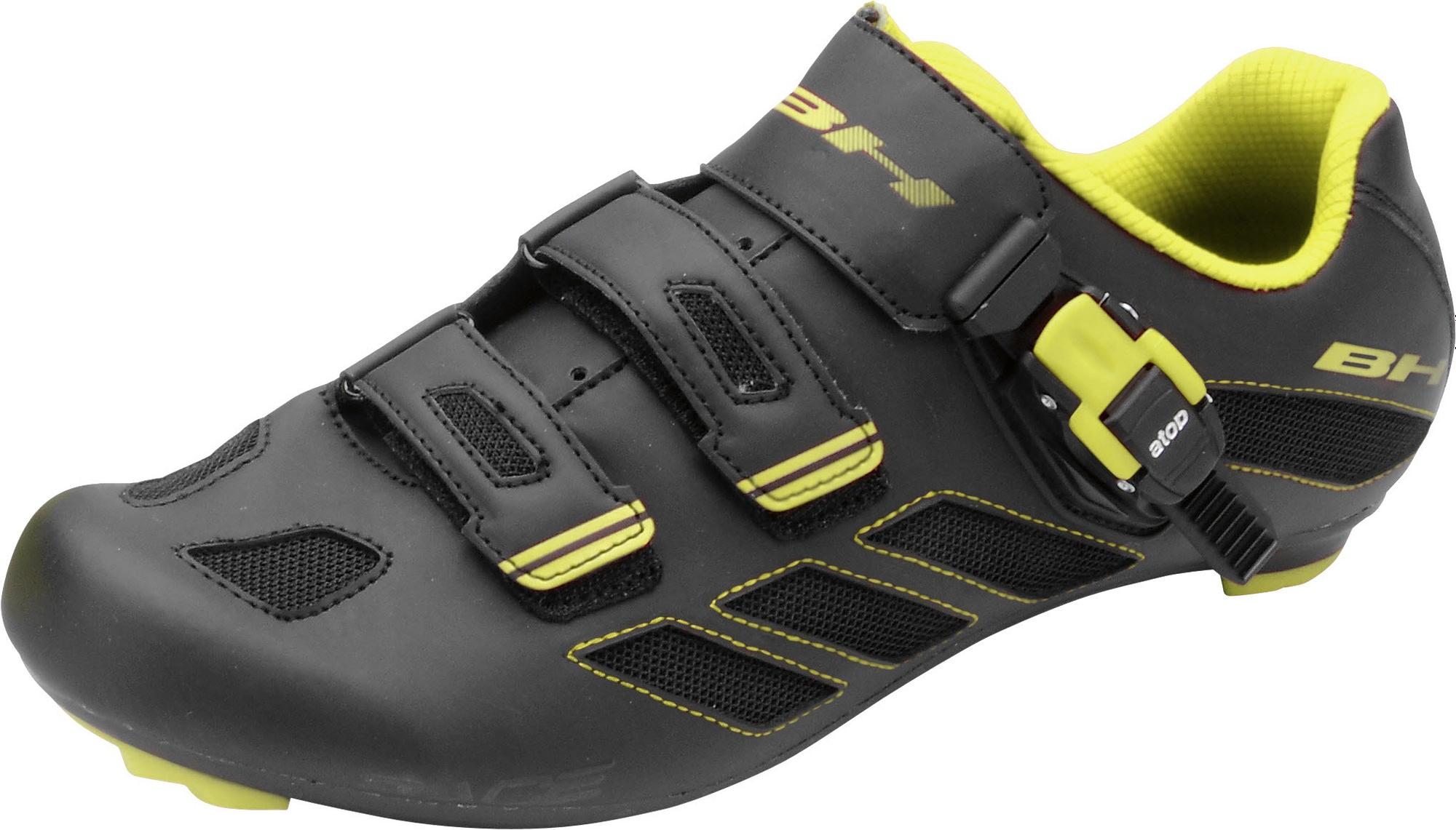 Chaussures BH Evo Sock (Noir)