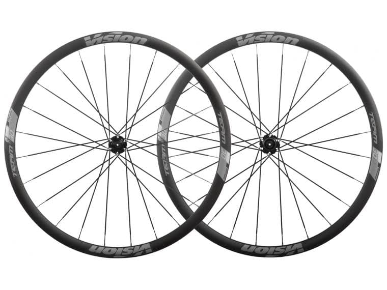 Roues Route Vision Team 30 Disc
