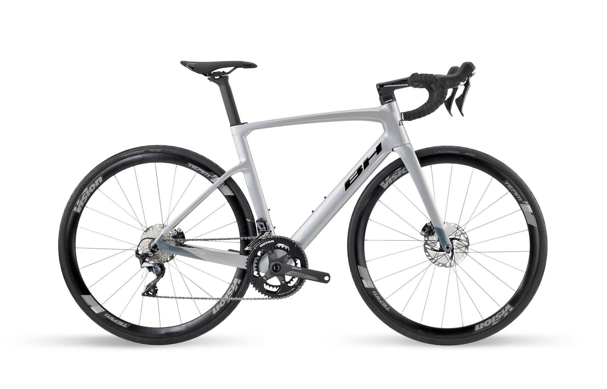 BH RS1 3.5 - Blanc, L