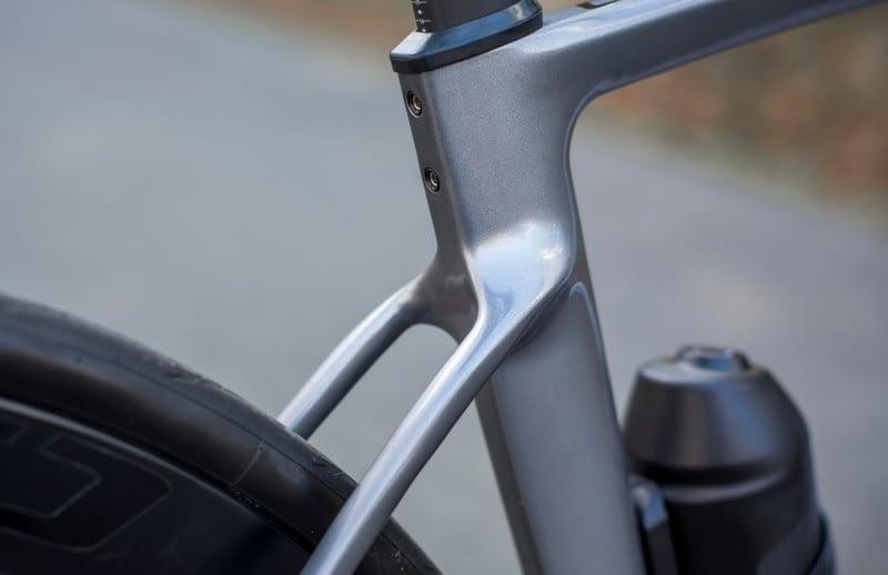 Unlimited Cycling BH Core Carbon, jusqu'à 220km d'autonomie pour aller plus loin.